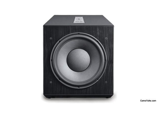 JBL Subwoofer Array 1500 and front speaker 880 Array for sale in Europe