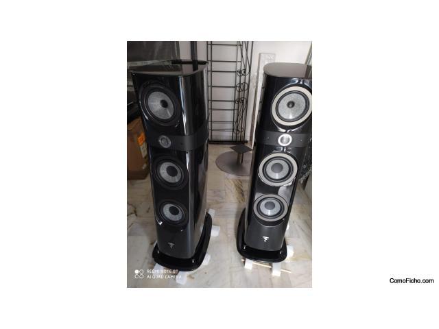 Focal SOPRA 2 Speakers