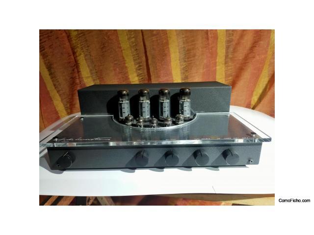 Amplificador de Válvulas Audio Innovation 700