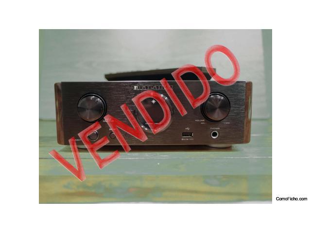 VENDIDO. Marantz HD-DAC1