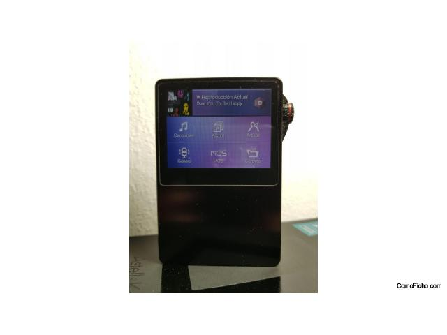 Vendo Astell & Kern 120