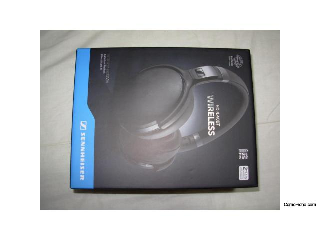 Sennheiser HD 4.40BT wireless ¡VENDIDO!