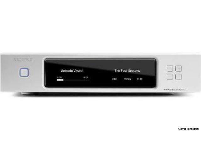 Aurender N10 4TB