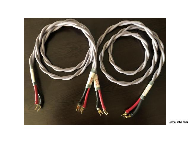 Cable Altavoces Westlake Audio