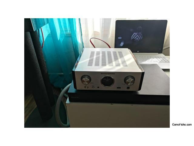 Se vende equipo de sonido entero o por separado