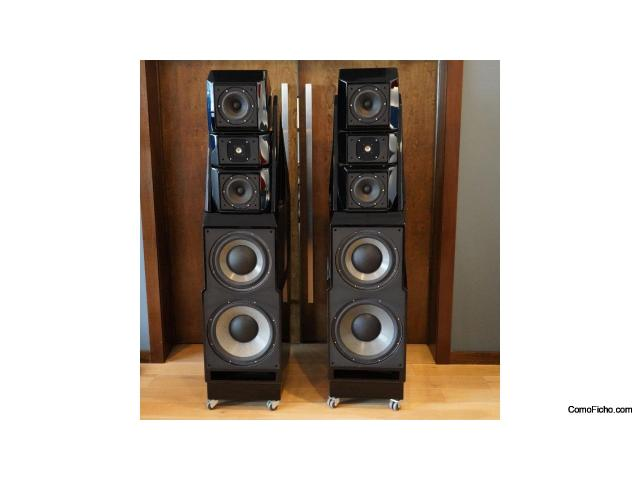 Wilson Audio Alexandria X2-S2