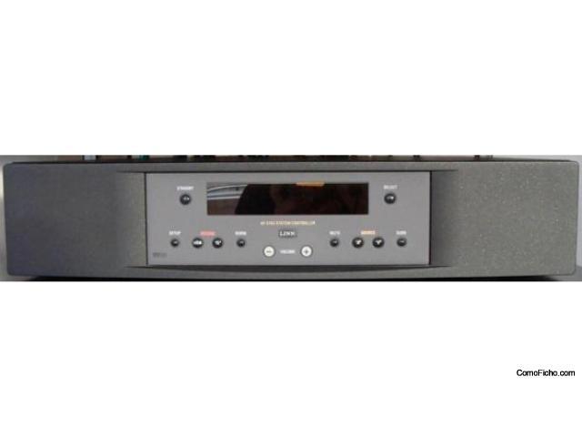 LINN 5103/ND SYSTEM CONTROLLER BLACK