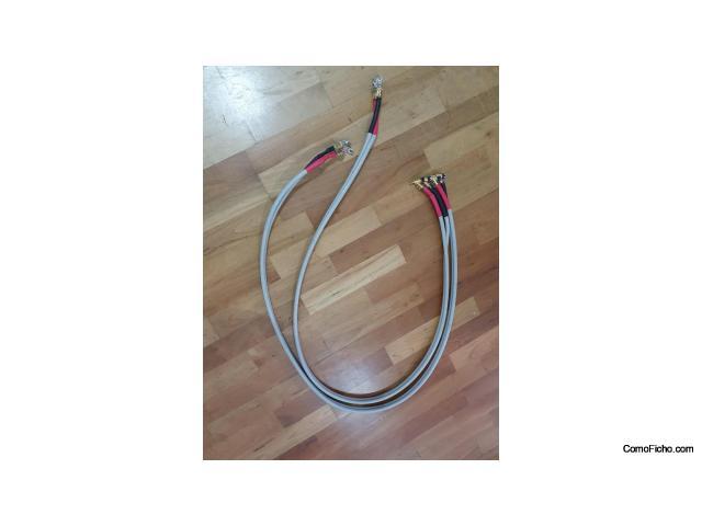 Cables Cajas Viola Audio Labs - 2 X170cm
