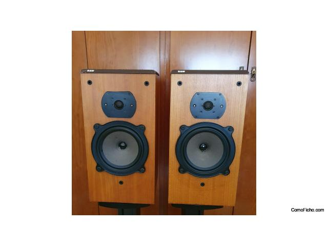 BOWERS & WILKINS DM22