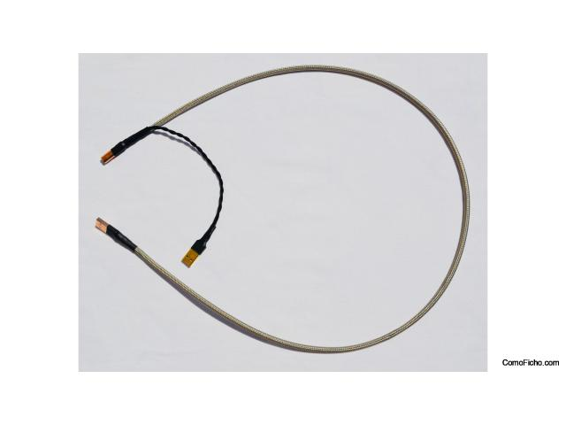 VENDIDOS! - Cables USB 2 brazos, alta gama