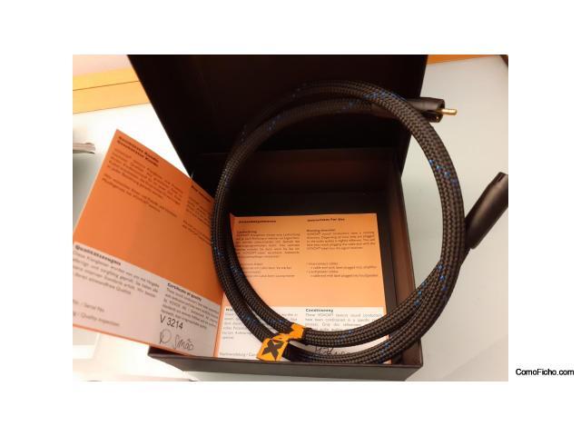 Cable digital VOVOX TEXTURA IC