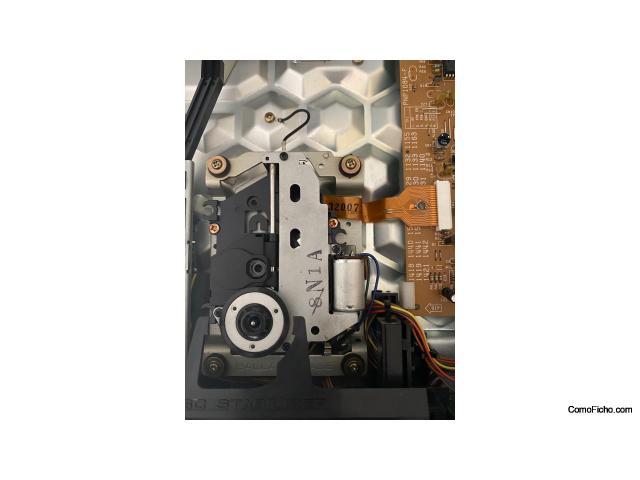 Laser Pick Up Pioneer PWY1010 sin lente