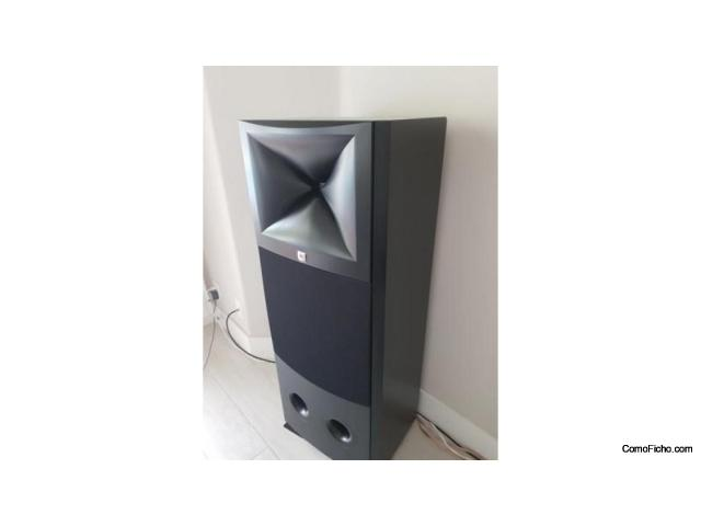 JBL Synthesis M2