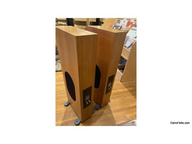 Audio Physic Padua