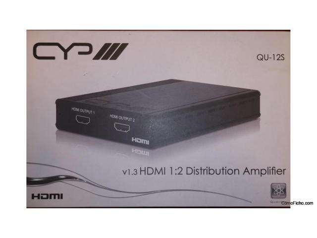 CYP QU-12S