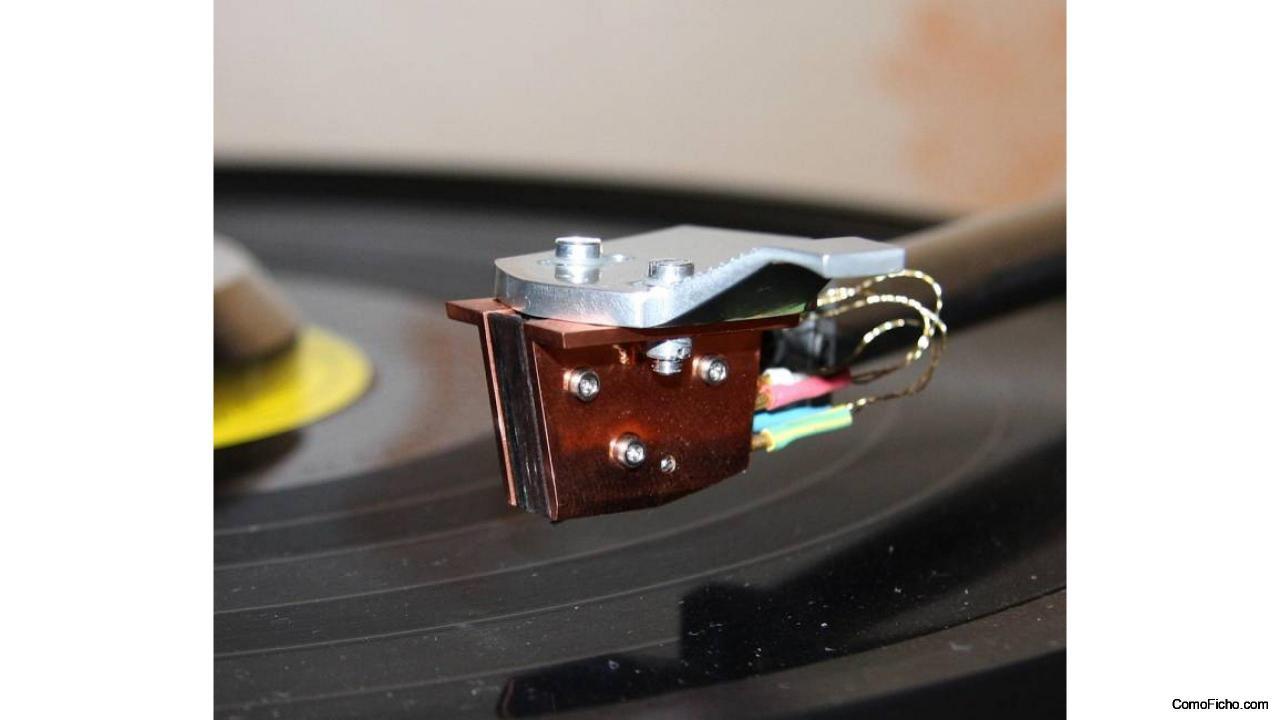 Audionote IO Gold