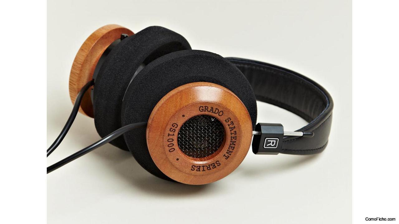 Grado GS 1000 Auriculares NUEVOS!!!!