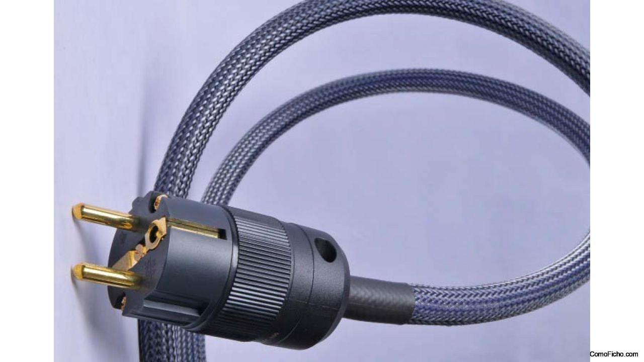 Cable de coriente Charismatech Ac-300
