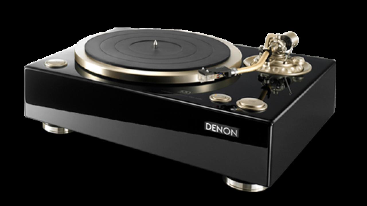 DENON DPA-100 ANNIVERSARY
