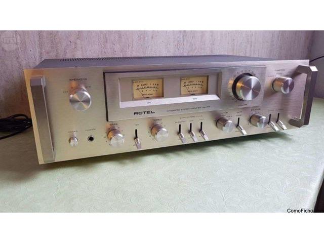 Amplificadores - Eternity gran canaria ...