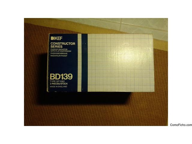 KEF BD 139 SP 1082
