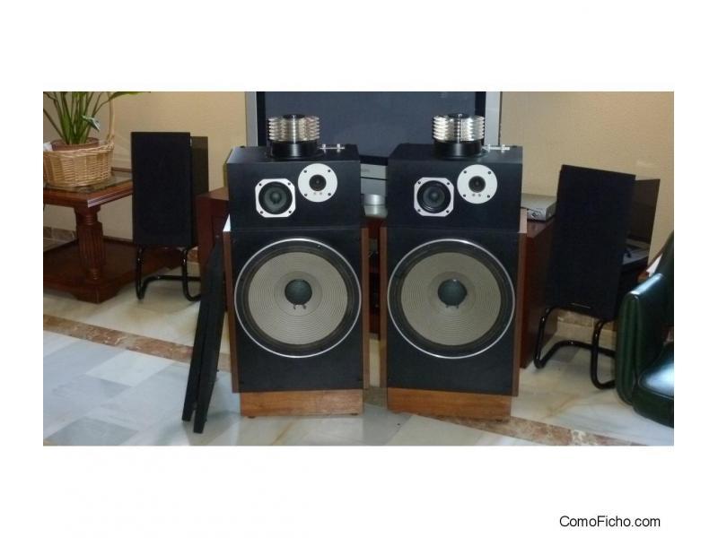 ALTAVOCES PIONEER HPM 1500