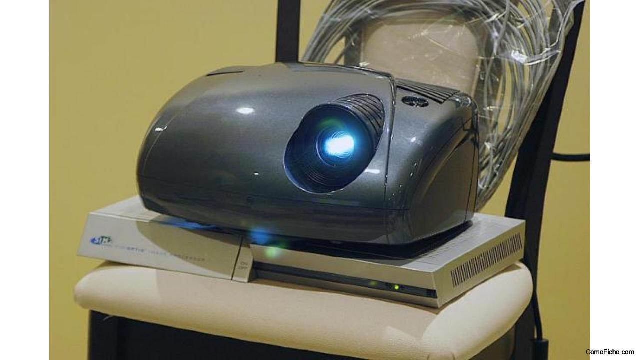 Videoproyector sim2 - ht 300 - x-tra