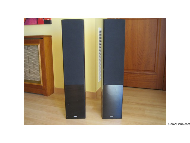 ALTAVOCES SYSTEM FIDELITY.-