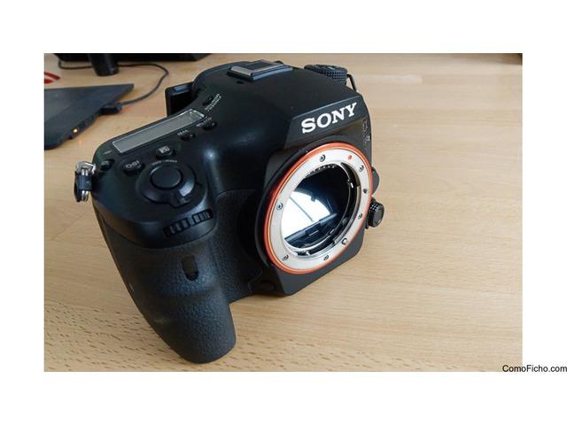 Sony Alpha CIPEA-a99 II
