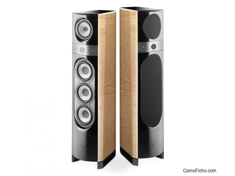 FOCAL ELECTRA 1038BE2