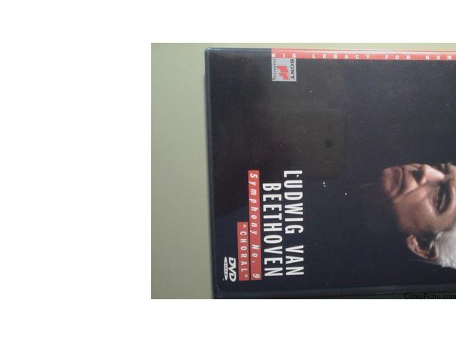 Beethoven Sinfonía 9 Karajan