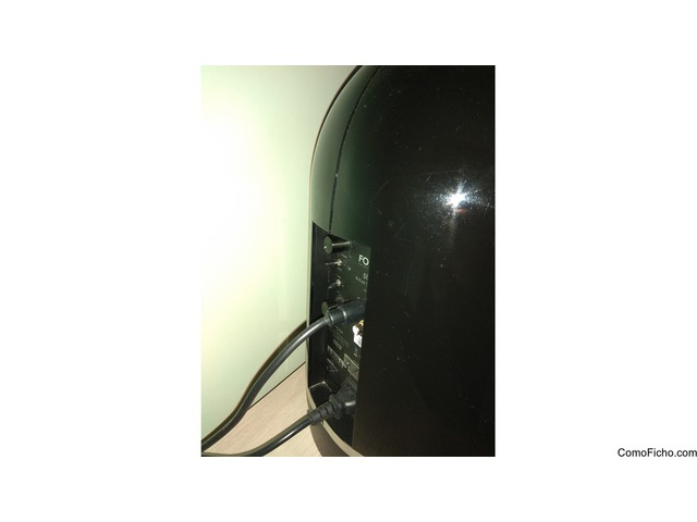 Subwoofer Focal Dome
