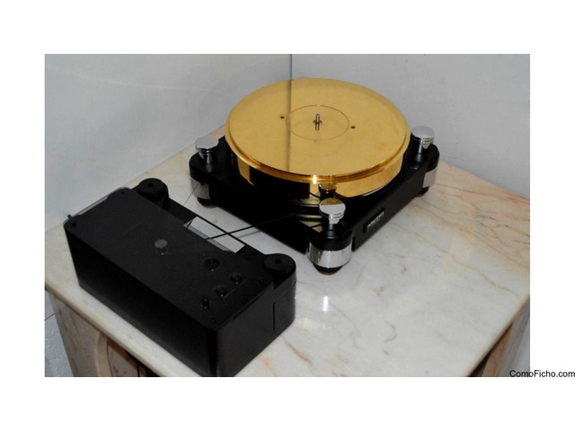 Micro Seiki Rx1500 SE Turntable
