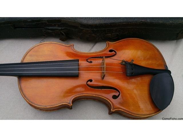 Violín Giuseppe Fiorini